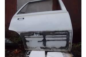 Двери задние Opel