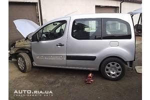 Двери боковые сдвижные Peugeot Partner груз.