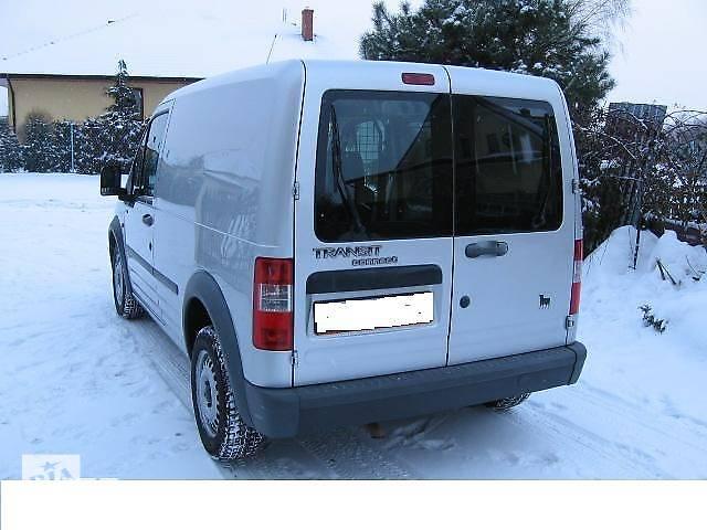 купить бу Дверь задняя для Ford Tourneo Connect пасс. в Хмельницком