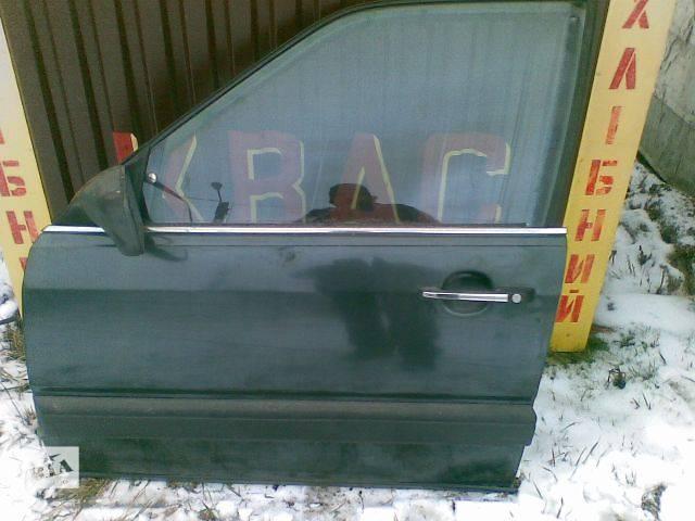 бу Б/у дверь передняя для седана Audi  1986 в Владимир-Волынском