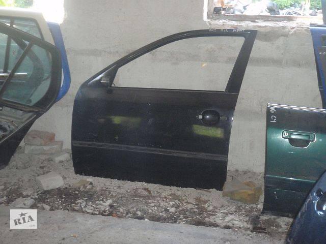 продам Двері передні ліві для Skoda Octavia 2003р. бу в Львове