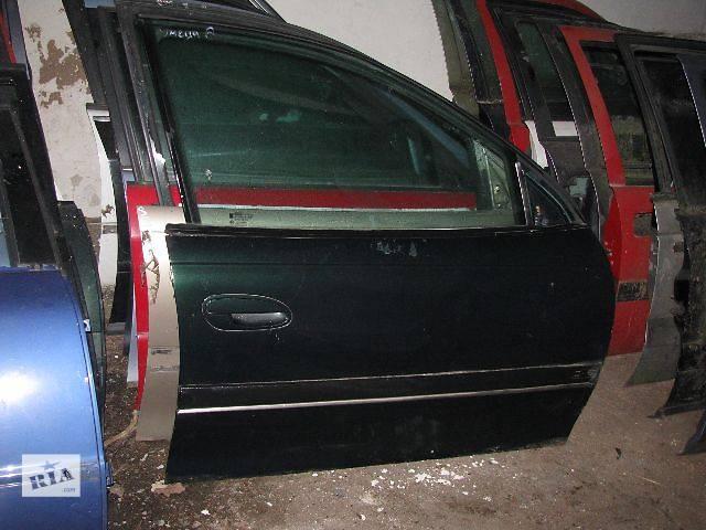 Двері передні праві для Opel Omega B 1998р.- объявление о продаже  в Львове