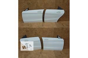 б/у Двери передние Mercedes CLA-Class