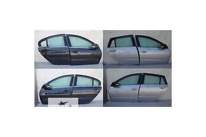 б/у Двери передние Renault Laguna III
