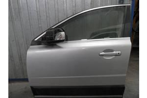 б/у Двери передние Volvo XC70