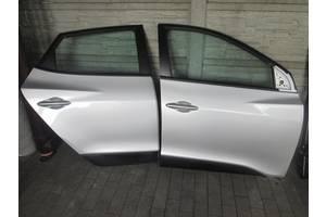 Двери передние Hyundai IX35