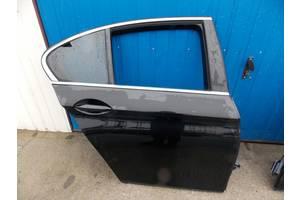 б/у Двери задние BMW 5 Series