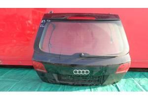 б/у Крышки багажника Audi A3