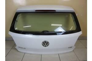Крышки багажника Volkswagen Cross Polo