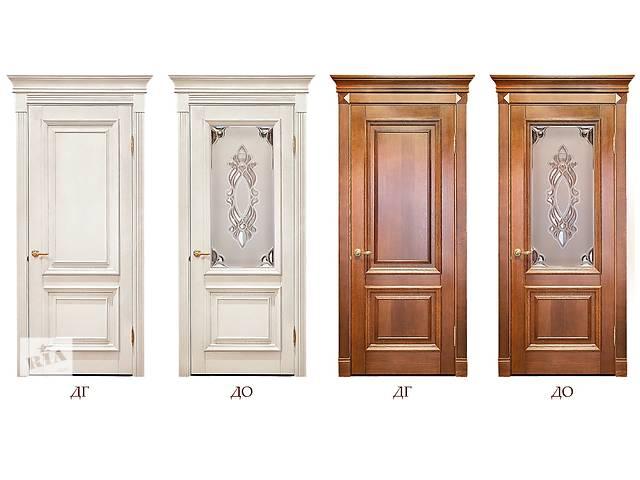 бу двери деревянные под заказ в Одессе