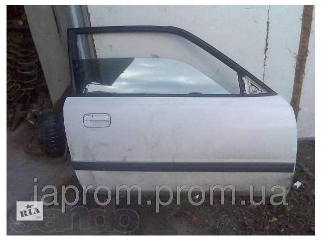 продам Двери  для Mazda 626 GD cupe бу в Киеве