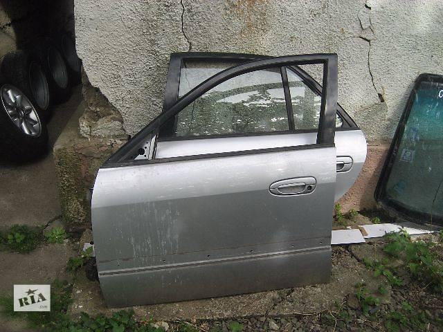 купить бу Двери/багажник   Mazda 626  GC.GD.GE.GF багажник, капот, двери, крыла, фартух, в Виноградове