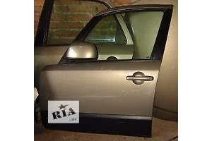 Двери передние Suzuki SX4