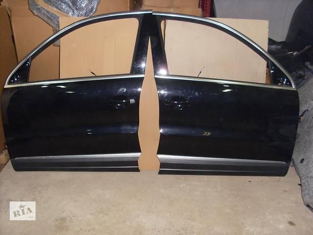 купить бу Двери/багажник и компоненты Дверь передняя Легковой Volkswagen Tiguan в Луцке
