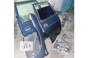 Двери задние ВАЗ 21111