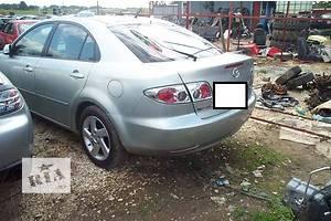 Крылья задние Mazda 6