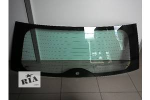 Стекла двери Ford Fiesta