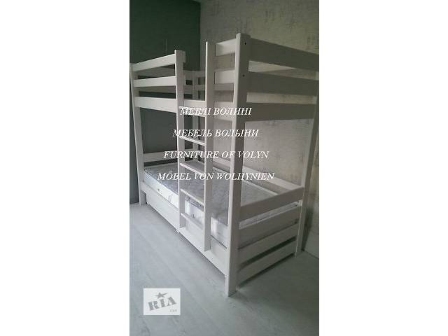 купить бу Двухъярусная кровать ПЕТРОВ в Киеве