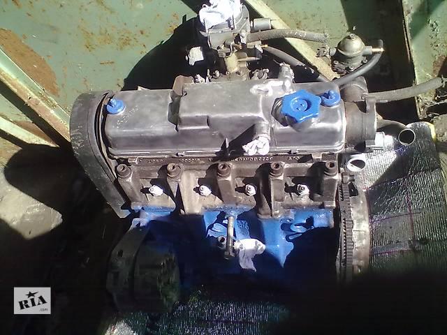 продам Двигатель 1.3-1.5 карб-инж ваз 2108,2109,21099,2110,2113,2114,2115 бу в Киеве