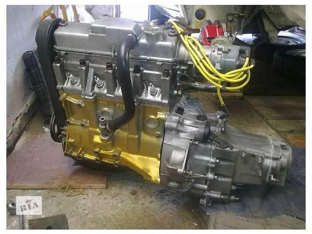 продам Двигатель 1.5 инжектор ВАЗ 2108,2109,21099 Гарантия  бу в Харькове