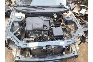 Двигун 1.6 8-ми клапанний ВАЗ 2111