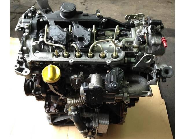 продам Двигатель 2.0 dCi – M9R 782 (66Квт) Renault Trafic Рено Трафик 01-11гг бу в Ровно