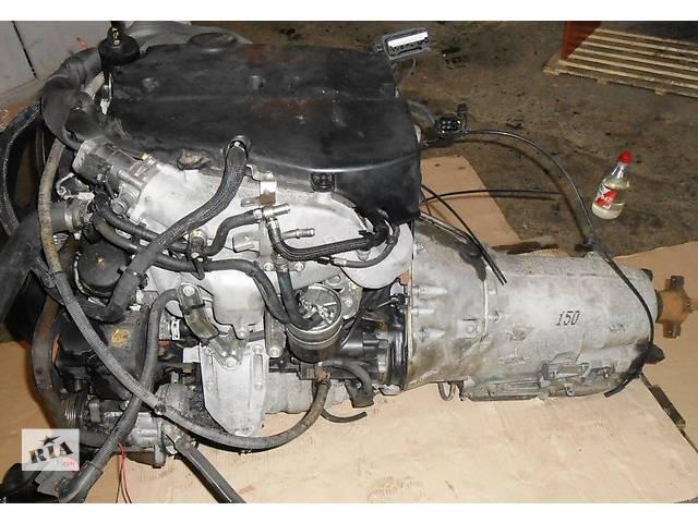 продам Двигатель 2.2 cdi OM646 однотурбинный Mercedes Sprinter 906 2006-2012г бу в Ровно
