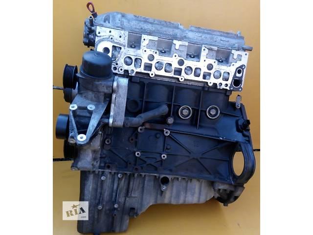 бу Двигатель 2.2CDi OM646 Mercedes Vito (Viano) Мерседес Вито (Виано) V639 (109, 111, 115, 120) в Ровно