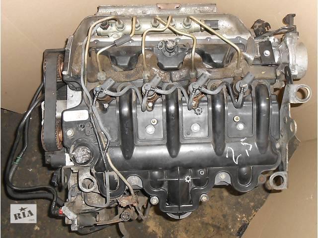 бу Двигатель 2.5 dCi – G9U 730 (99Квт) Renault Trafic Рено Трафик 01-11гг в Ровно