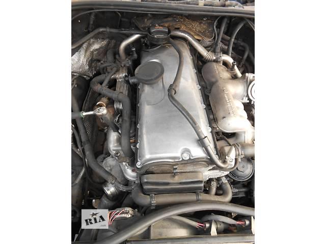 Двигатель 2,5 TDI Volkswagen Touareg Фольксваген Туарег 2003г-2006г- объявление о продаже  в Ровно