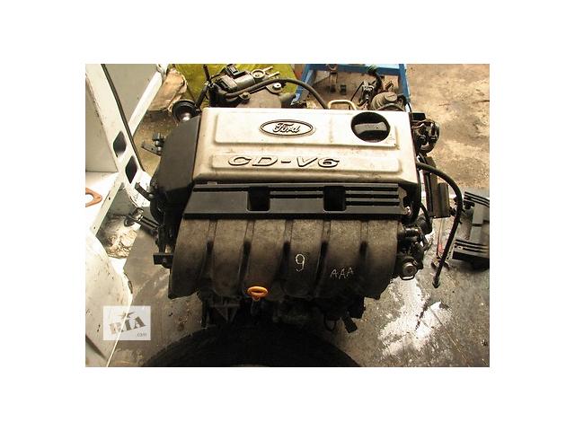 бу Двигатель 2.8I VR6 AAA Ford Galaxy Volkswagen Sharan , Passat , Golf 500 $ в Киеве