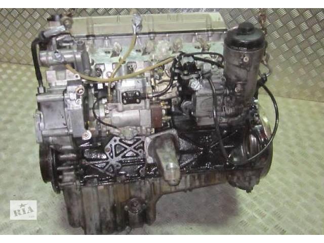 Двигатель 2.9TDI МОТОР ОМ602 б/у на Мерседес Спринтер 901-903 Mercedes Sprinter б/у запчасти- объявление о продаже  в Запорожье