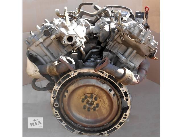 купить бу Двигатель 3.0 cdi OM642 Mercedes Sprinter 906 2006-2012г в Ровно