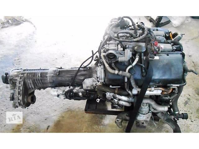 Двигатель 5.0 TDI (AYH) Volkswagen Touareg Туарег Двигун Мотор- объявление о продаже  в Ровно