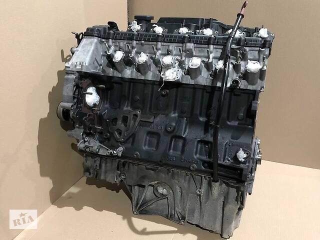 купить бу Двигатель 3.0d M57 BMW X5 E53 E39 Двигун 306D1 БМВ Х5 Е53 Мотор м57 в Ровно