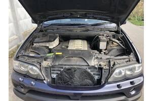 Двигун 3. 0d m57n BMW X5 E53 760kw мотор двигун 3. 0 d БМВ Х5 Е53