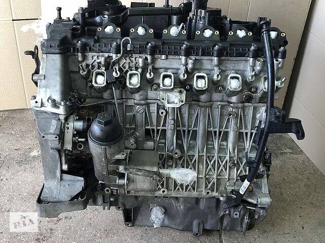 продам Двигатель 3.5d 306d5 m57n2 BMW X5 E70 X6 E71 Мотор Двигун БМВ Х5 Е70 бу в Ровно