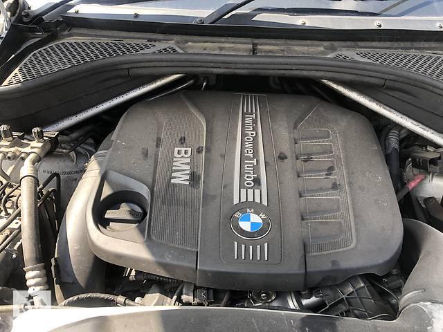 купить бу Двигатель 30d N57D30A BMW X5 F15 F10 F30 F01 F25 Двигун N57N N57 Мотор в Рівному
