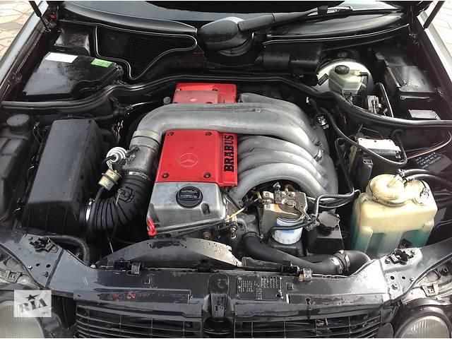 купить бу Двигатель 606 Mercedes 3л дизель с навесным в Одессе