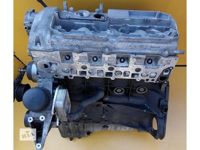 бу Двигатель 646.980 (70Квт) 2.2CDi OM646 Mercedes Vito (Viano) Мерседес Вито (Виано) V639 (109) в Ровно