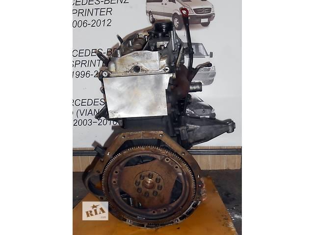 купить бу Двигатель 646.982 (110Квт) 2.2CDi OM646 Mercedes Vito (Viano) Мерседес Вито (Виано) V639 (115) в Ровно