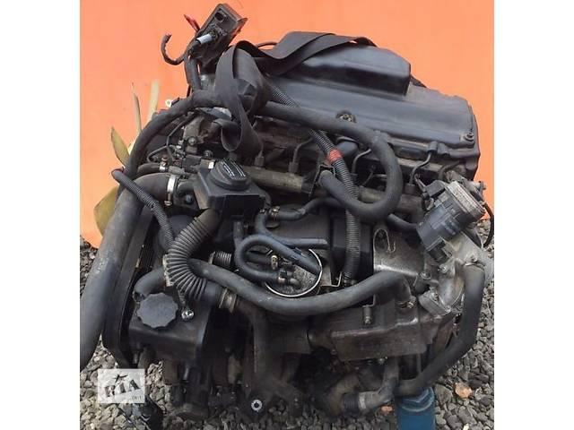 купить бу Двигатель 646.983 (66Квт) 2.2CDi OM646 Mercedes Vito (Viano) Мерседес Вито (Виано) V639 (109) в Ровно