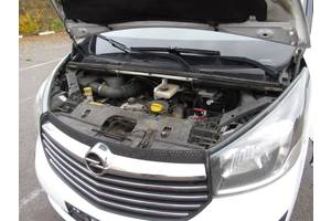 Двигатель для Рено Трафик 1.6 dci Renault Trafic 2014-2019 г. в.