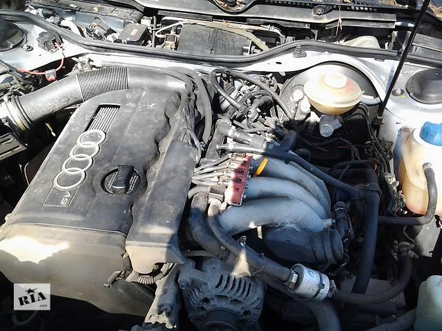 купить бу  Двигатель Audi А6, 2.0i, 1996 год. ДЕШЕВО!!!  в Ужгороде
