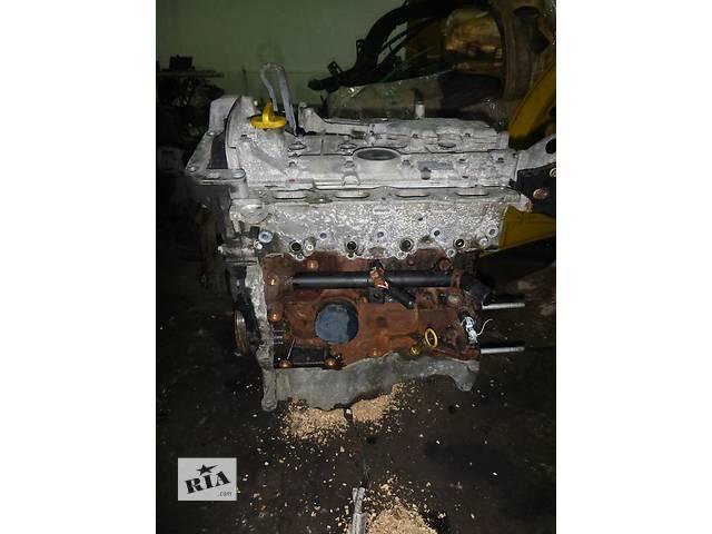Двигатель бензин (1,6   16V) Renault Symbol 08- (Рено Симбол)- объявление о продаже  в Ровно