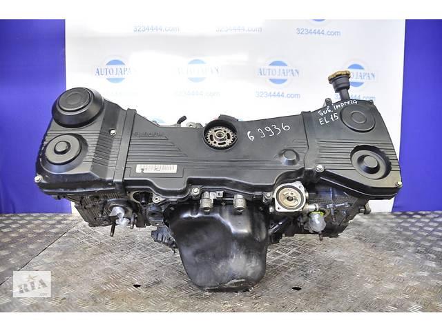 продам Двигатель бензин SUBARU IMPREZA 07-11 GE/GH бу в Харькове