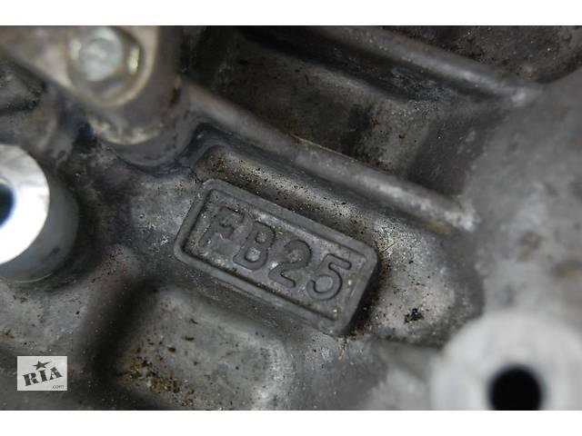 Двигатель бензин SUBARU OUTBACK 09-14- объявление о продаже  в Харькове