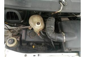 Двигатель без навесного (мотор) 2,5D SOFIM 8140.67 Fiat Ducato