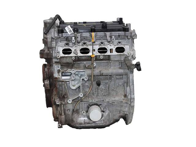 Двигатель без навесного оборудования 2.0 Nissan Qashqai (J10) 2007-2014 MR20 (15444) не под датчик- объявление о продаже  в Киеве