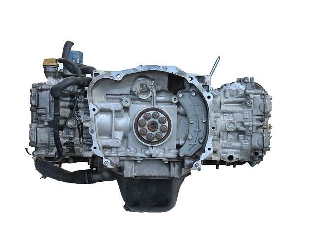 продам Двигатель без навесного оборудования 2.0 Subaru Impreza (GJ/GP) 11-17 10100BU630 (35413) FB20BCZH1A бу в Киеве